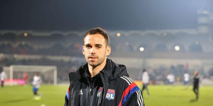 冬训 | 专访体能教练迪米特里,他曾助拉卡泽特康复