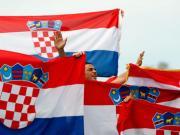欧洲杯24强巡礼之克罗地亚:格子狂想曲