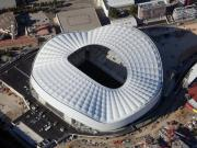 欧洲杯球场巡礼⑩:马赛韦洛德罗姆球场