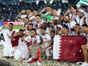 数说亚洲杯:日本首次决赛失利;卡塔尔本届胜