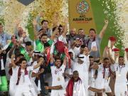 卡塔尔媒体:中国足协邀请卡塔尔参加中国杯