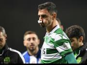 葡媒:深足有意葡萄牙体育中后卫安德烈-平托