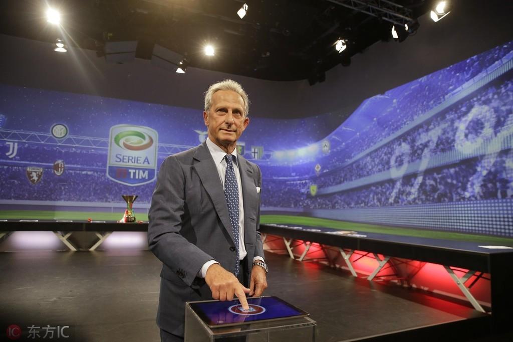 因凡蒂诺感触意大利的球场比加蓬落后意甲主席回应