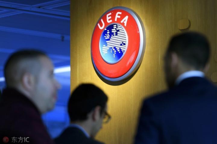 官方:2021年欧洲超级杯将会在贝尔法斯特进行