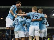 名宿:希望利物浦获得英超冠军;但曼城本赛季能成为四冠王