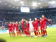 聚勒:拜仁的整体表现不错,会和胡梅尔斯互相帮助
