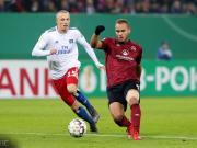 图片报:拜仁已和汉堡小将阿尔普签约,加盟时间还不确定