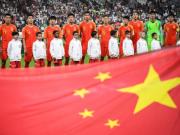 FIFA男足排名更新:国足亚洲第8世界第72,卡塔尔爆升38位
