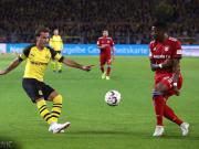 鲁梅尼格:格策在拜仁的前两年比较顺利,第三年有点艰难