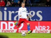 汉堡高层:阿尔普想帮助汉堡升级,和拜仁的谈判很公平