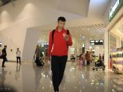 津媒:天海队未来主打青春牌,成为中国足球人才库之一