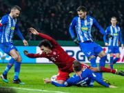 心态好,胡梅尔斯自嘲德国杯回传失误