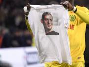 纪念萨拉,南特要退役他生前所穿的9号球衣