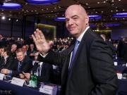 更换城市,国际足联将在米兰举办年度颁奖典礼
