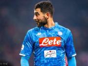 罗马体育报:阿尔比奥尔将缺战佛罗伦萨,可能