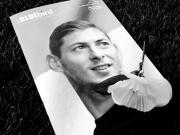 英格兰职业球员协会悼念萨拉:非