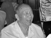 哀悼,著名足球教练方纫秋逝世,享年90岁