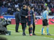 图赫尔:卡瓦尼周末无法出场,能否踢曼联还要等待