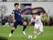 不满日本足协让球员带伤出场,不莱梅不放大迫勇也参加美洲杯