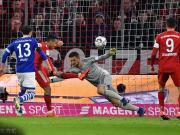 乌尔赖希:诺伊尔能在周末的德甲比赛中出场