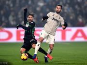洛卡特利:尤文图斯在意甲赛场上没有对手