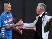 罗马体育报:大连一方周三将会完成哈姆西克的交易