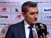 巴尔韦德:我们在比赛中应该更果断;梅西情况