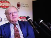 米兰主席:如果FFP允许,今夏会尝试签下大牌球星