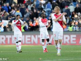 足球视频集锦:蒙彼利埃 2-2 摩纳哥