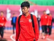 官方:亚泰球员蒋哲正式加盟重庆斯威