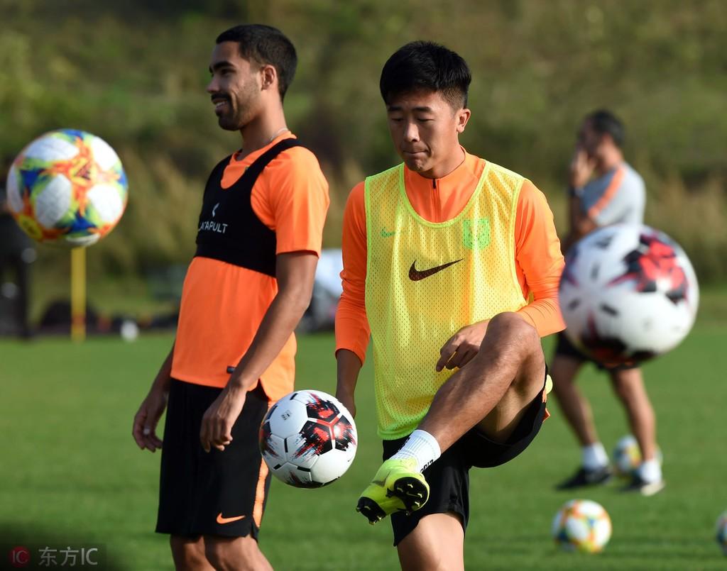 刘洋:亚洲杯经历很宝贵;新赛季自己要靠实力说话