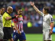 皇马战阿贾克斯主裁公布,曾执法本赛季欧洲超级杯