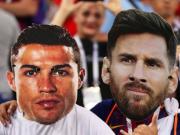 帕拉蒂奇:签C罗后再想提高,或许只能引进梅西了