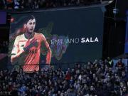 萨拉遗体本周五运回阿根廷,守夜仪式将在母队体育馆举行