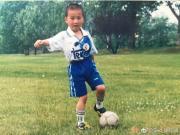姚均晟:会努力提高自己,开开心心踢好球