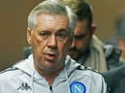 安切洛蒂:欧联杯比赛用球太糟糕了,这应引起