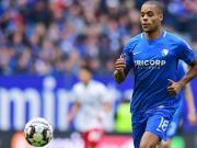 官方:汉堡今年夏天免签波鸿后卫格亚梅拉