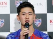 东京FC主席:久保建英回巴萨的报道不实