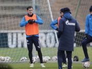 特德斯科:对阵拜仁时战术没有奏效,不是鲁迪的责任