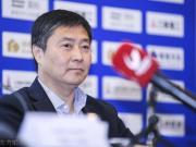 吴晓晖:申花外援调整已结束,正在帮一人恢复中国国籍