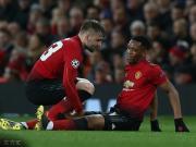 索帅:林加德、马夏尔伤缺两至三周,无缘战切尔西、利物浦