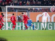 仅用13秒,格雷茨卡创德甲历史最快乌龙球纪录