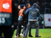 球迷行为不当,切尔西、马尔默受欧足联指控