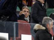 曼奇尼:意大利可以赢得2020年的欧洲杯冠军