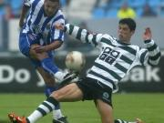 前葡萄牙体育队友:当年接送C罗,我在训练场要等他1小时