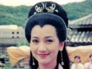 """女神大会第150期:""""顾盼生辉""""赵雅芝,你的评分是?"""