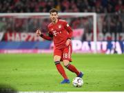 德甲官方1月最佳球员:拜仁中场格雷茨卡
