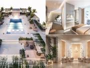 拓展商业版图,C罗在马拉喀什开设第三家CR7酒店