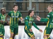 海牙1-0十人兹沃勒,张玉宁连续三场比赛未出场