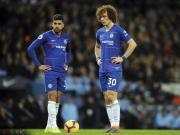 埃莫森:在客场踢球总是很困难,切尔西正在回到正轨